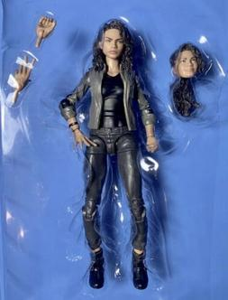 "Marvel Legends Michelle MJ 6"" Action Figure • Spider-Man"