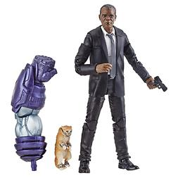 Marvel Legends Nick Fury 6-inch BAF Wave 1