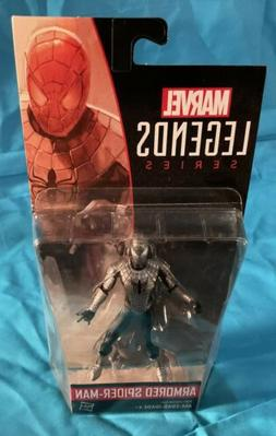 Marvel Legends Series Armored Spider-man 3.75 Inch Action Fi