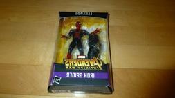 Marvel Legends Series Avengers Infinity War 6-inch Iron Spid