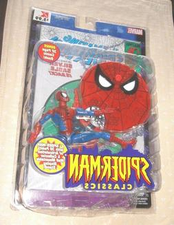 MARVEL LEGENDS SPIDER-MAN CLASSICS ACTION FIGURE TOYBIZ 2003