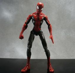 "Marvel Legends Spider-Man Classics Street Fighting Punch 6"""