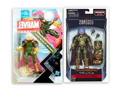 MARVEL LEGENDS SPIDER-MAN FAR FROM HOME MYSTERIO 6 & UNIVERS