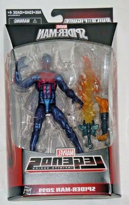 MARVEL LEGENDS SPIDER-MAN INFINITE SPIDER-MAN 2099 FIGURE AC