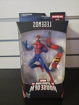 Marvel Legends Spider-Man Wave 10 House of M Spiderman Sp//d
