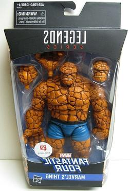 Marvel Legends THE THING Walgreens Exclusive Hasbro figure F