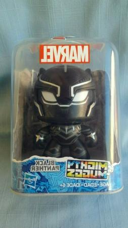 MARVEL..MIGHTY MUGGS...'BLACK PANTHER #7'...Action Figure by