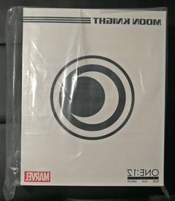 Mezco Marvel MOON KNIGHT One: 12 Collective 7 inch Action Fi
