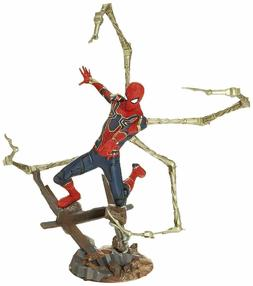 Marvel Premier Collection Avengers Infinity War Iron Spider-