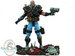 Marvel Select Cable 7 inch Action Figure Diamond Select