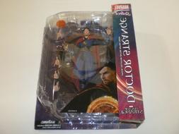 Marvel Select DOCTOR STRANGE MOVIE Boxed Sealed Figure Dr Cu