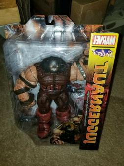 Diamond Select Marvel Select JUGGERNAUT Action Figure NIB