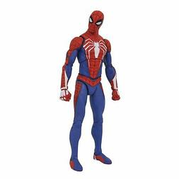 Marvel Select Spider-Man PS4 Playstation 4 gamerverse Versio