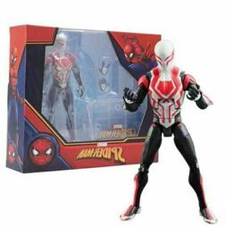 Marvel Spider-Man 2099 Into the Spider-Verse Action Figure M