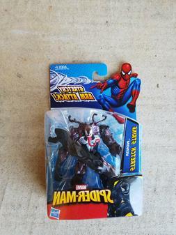 """Marvel Spider-man 3.75"""" Stretch Strike Venom ACTION FIGURE V"""