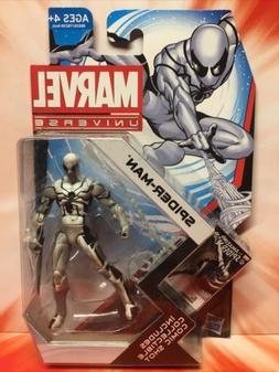 "Marvel Spider-Man 4"" Action Figure Future Foundation 2011 FF"