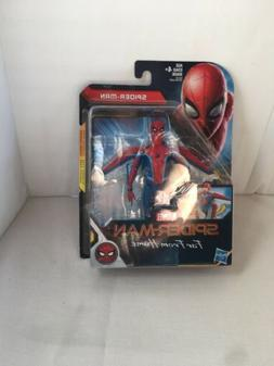 Marvel SPIDER-MAN Far From Home GLIDER GEAR Concept Series 6