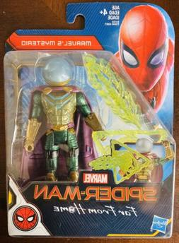 """Marvel Spider-Man: Far From Home 's Mysterio 6"""" Inch Act"""