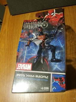 Marvel Spider-Man Origins SPIDER-MAN 2099 Action Figure Hasb