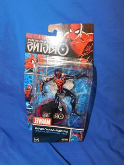 Marvel Spider-Man Origins SPIDER-MAN 2099 Action Figure Hasb