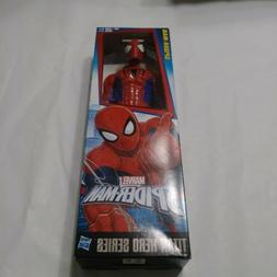 MARVEL SPIDER-MAN TITAN HERO SERIES 12 inch Action Figure AG