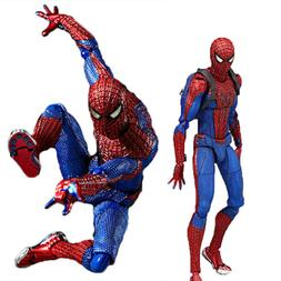 Marvel SpiderMan Amazing Hero Action Figure Spider-Man Homec
