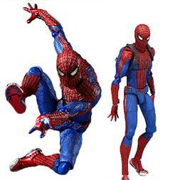 Marvel SpiderMan Amazing Hero Action Figure Spider-Man Homec