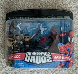 Marvel Super Hero Squad ? Hulk and Wasp