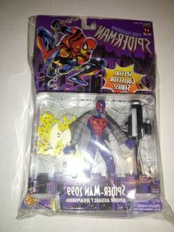 Marvel The Amazing Spider-Man 2099 Collector Series Toy Biz