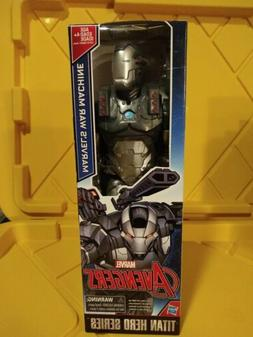 marvel titan hero series