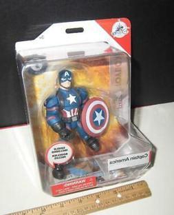 Marvel Toybox Captain America - Disney Store - Avengers - #7