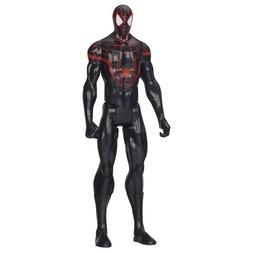 Marvel Ultimate Spider-Man Titan Hero Series Ultimate Spider