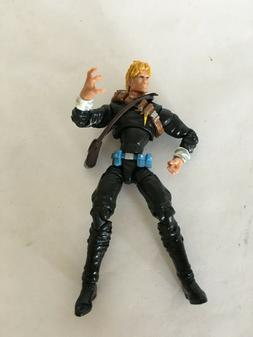 Marvel Universe 3.75 Inch Longshot Action Figure Loose