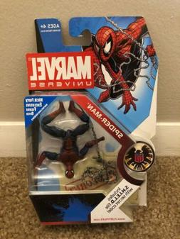 Marvel Universe 3.75 inches SPIDER-MAN 3 3/4 Action Figure B