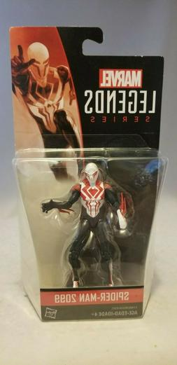 "MARVEL UNIVERSE LEGENDS SERIES 3.75"" SPIDER-MAN 2099 FIGURE"