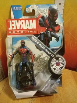 Marvel Universe Spider-Man 2099 3 3/4 Action Figure #25 Seri