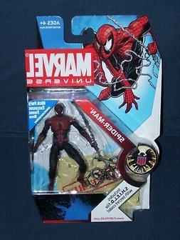 Marvel Universe Spider-Man 3 3/4 Action Figure #32 Series 1