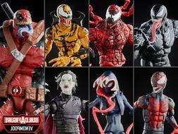 """Marvel Venom Legends 6"""" Action Figure Build-A-Figure Venompo"""