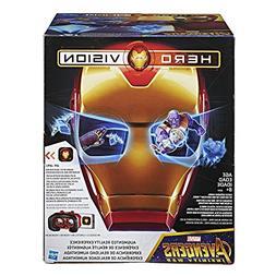 Marvel Avengers: Infinity War Hero Vision Iron Man AR Experi