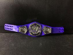 WWE Mattel Action Figure Accessory Cruiserweight Title Belt