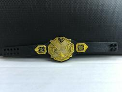 WWE Mattel Action Figure Accessory NXT Women's Title Belt El