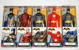 """Mattel DC Comics Batman Flash Deadshot 12"""" inch Action Figur"""
