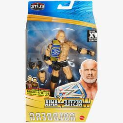 WWE Mattel Bill Goldberg Wrestlemania 37 Elite Series Figure