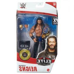 WWE Mattel Roman Reigns Elite Series #88 Figure