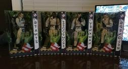 Mattel Matty Ghostbusters 12 inch full bundle set of 4 Actio