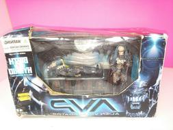 Mcfarlane Alien Vs Predator Birth of The Hybrid Action Figur