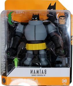 McFarlane BATMAN Animated Adventures Continue SUPER ARMOR 7i