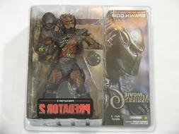 McFarlane Movie Maniacs 6 - Predator 2: Predator 2 Action Fi