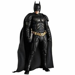 Medicom The Dark Knight Rises: Batman  Maf Ex Action Figure