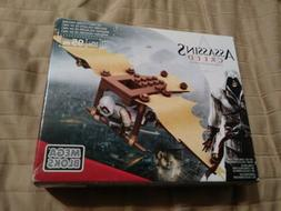 Mega Bloks Assassin's Creed Da Vinci's Flying Machine Set #9